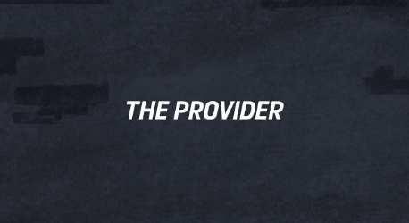 The Provider