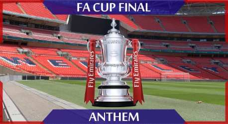 FA Cup Anthem: Abide With Me