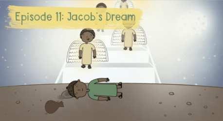 The Story of Genesis: Jacob's Dream