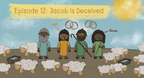 The Story of Genesis: Jacob is Deceived
