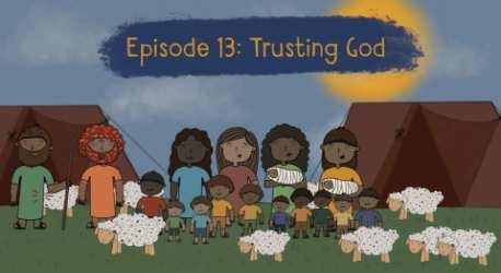 The Story of Genesis: Trusting God