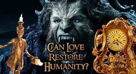 Can Love Restore Humanity