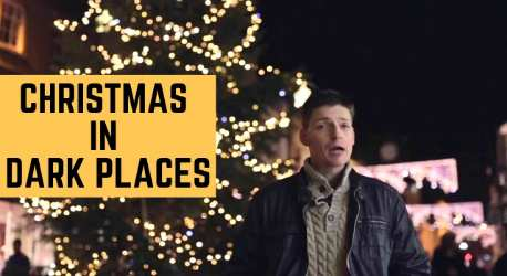 Christmas in Dark Places