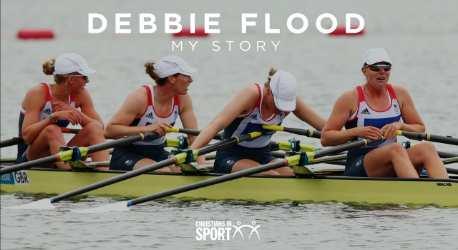 Debbie Flood – My Story