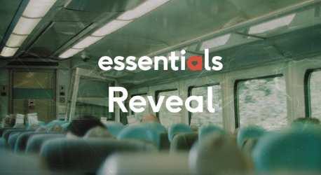 Essentials 1 – Reveal
