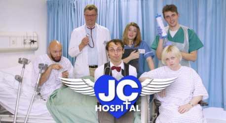Jude's Sunday Gang: JC Hospital – Bundle