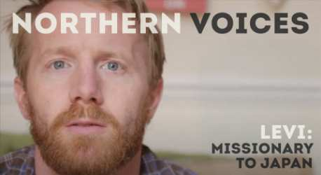 Northern Voices: Missionary to Japan