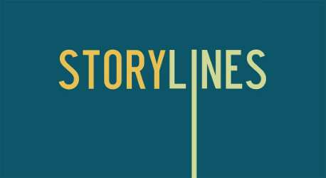 The Jesus Storyline