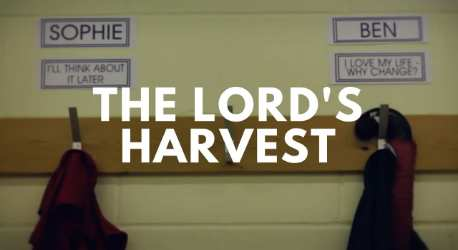 The Lord's Harvest