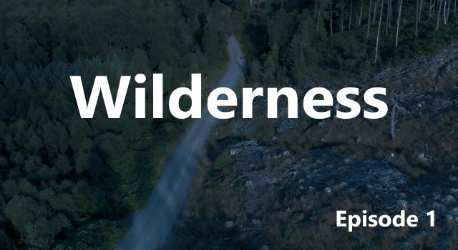 The Journey: Wilderness