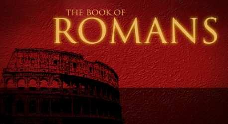 Romans Series Intro