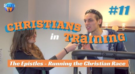 Christians In Training: Episode 11