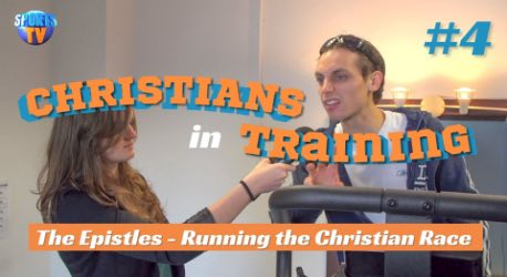 Christians In Training: Episode 4