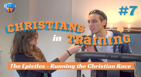 Christians In Training: Episode 7