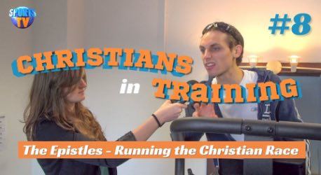 Christians In Training: Episode 8