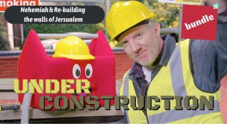 Under Construction: Bundle