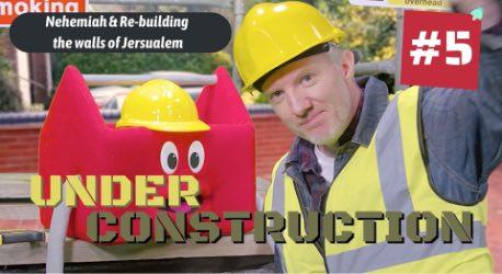 Under Construction: Episode 5