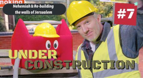 Under Construction: Episode 7